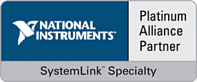 Alliance Partner Program Systemlink Platinum2