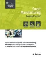 Smart Manufacturing Brochure
