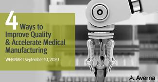 Webinar_Accelerate Medical Manufacturing_generic