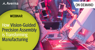 Webinar_Vision-Guided Precision Assembly_on-demand