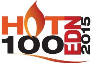 Averna's RP-6100 RF Record & Playback Made the EDN Hot 100 Product List!