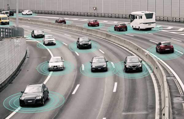 Autonomous Self Driving Cars