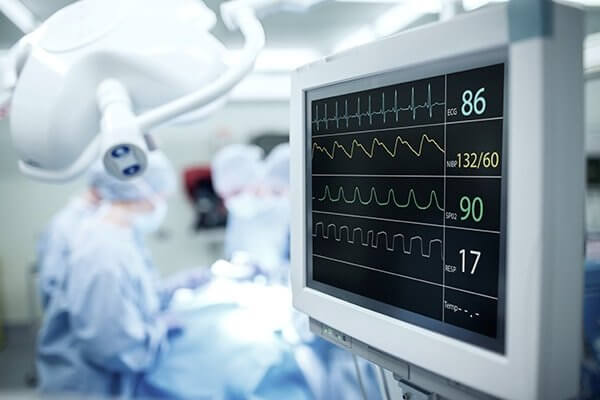 Efficiency for All Patient-Care Products