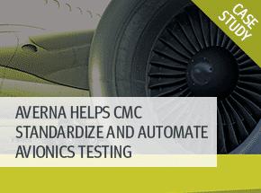 Cover - Standardize and Automate Avionics Testing Case Study