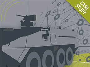 Cover - Ensuring Flawless Performance for Military RF Devices Case Study