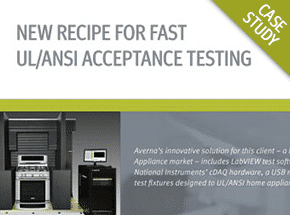 Cover - A Hot Solution for Complying with UL 858 & ANSI Z21 Standards Case Study