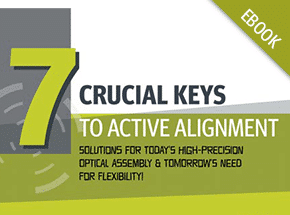 Cover - 7 Crucial Keys to Active Alignment eBook