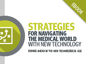 Cover - Strategies For Navigating The Medical World eBook
