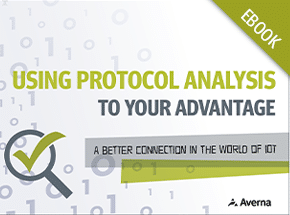 Cover - Using Protocol Analysis to your Advantage eBook