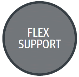 Flex Support