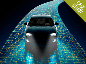 Cover - Advanced Automotive Testing for the Future of Cars Case Study