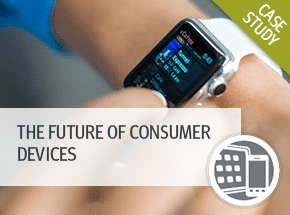 Cover - Customer Successes – Design Flexible Test Solutions for Next-gen Devices Case Study