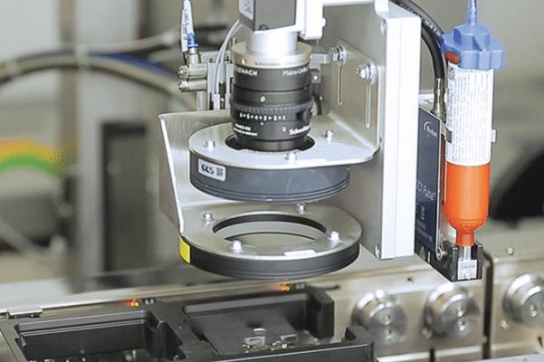 Flawless Camera Module Assembly