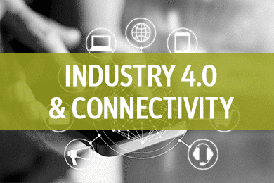 Industry 40 and Connectivity