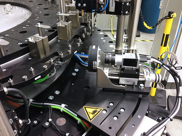 Our Well-Calibrated Mechatronics Offering