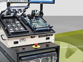 Automotive Radar Solution Reduces Test Time by 75%