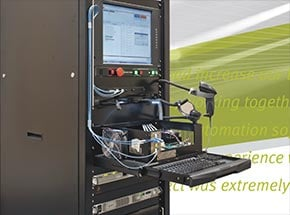 NPI & Production Testing for 40G Optical Subsystems