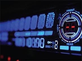 Smarter AM/FM & Sirius Testing for Vehicle Radios