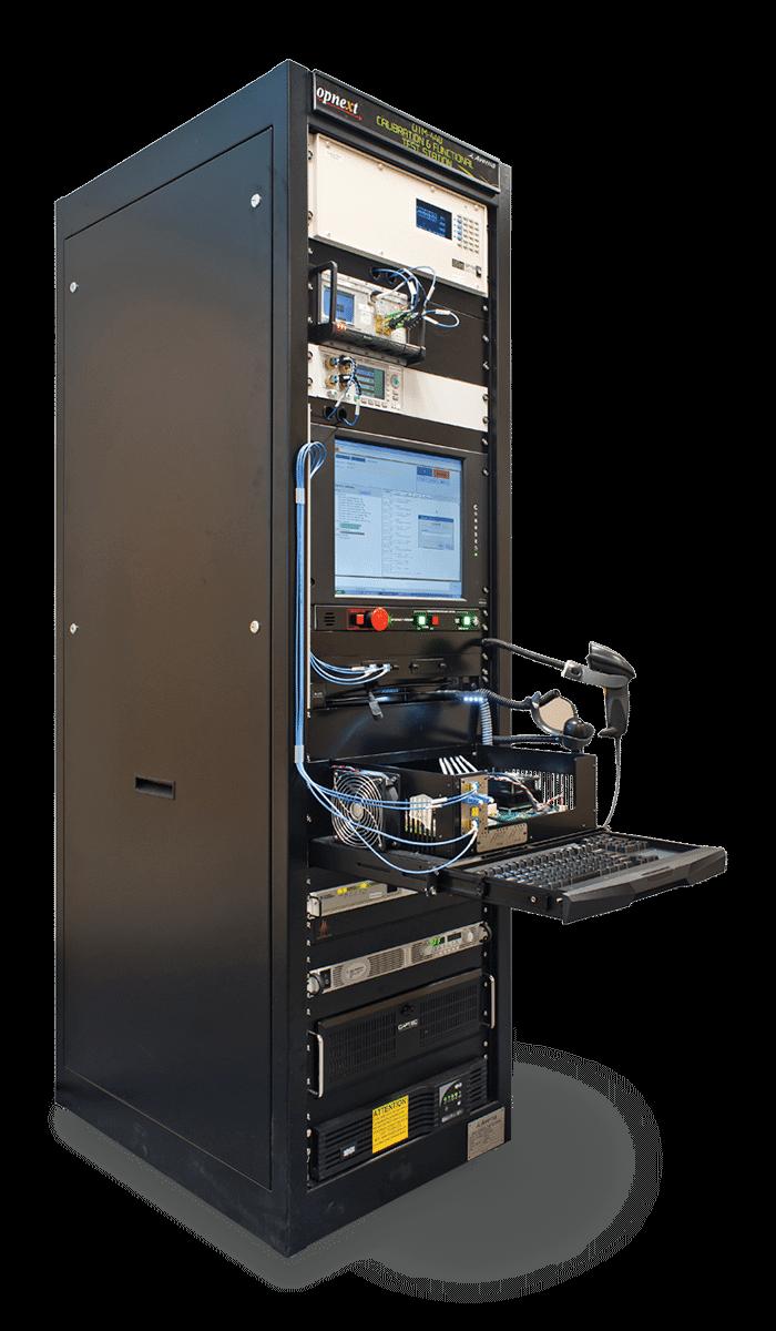 Accelerate Fiber Optics Testing and Time-to-Volume