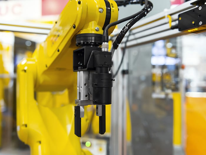 Completely Automated Handling Solution